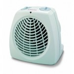 Portable Fan Heater 2kW with Thermostat