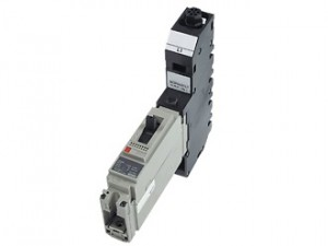 Schneider Electric Merlin Gerin MGP1001L3 MCCB