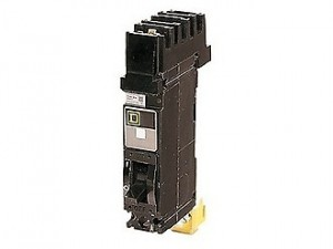 Square D by Schneider Electric SFA1040C MCCB