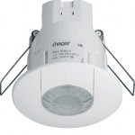Hager EEK513W Occupancy Sensor