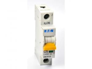 Eaton Memshield 3 EMCH125 MCB