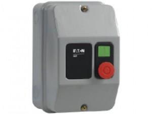 Eaton MEM 48ADS1X DOL Starter w/out Switch Disconnect 380-415V 18A 9kW 415V